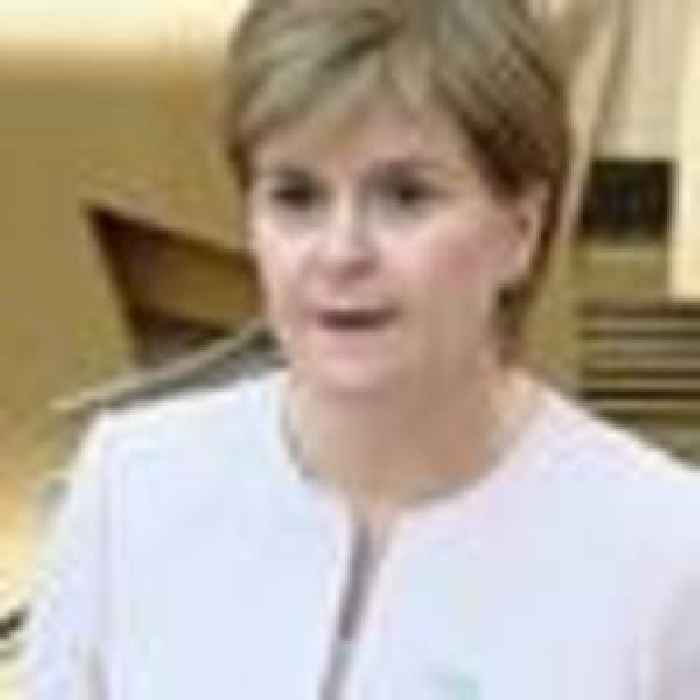 Lockdown easing delayed in Scotland with restrictions to remain in place until 19 July - Sturgeon
