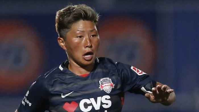 Japanese Soccer Player Comes Out As Transgender