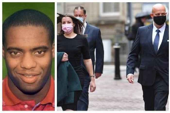 Dalian Atkinson family 'sickened' to hear how footballer killed by officer