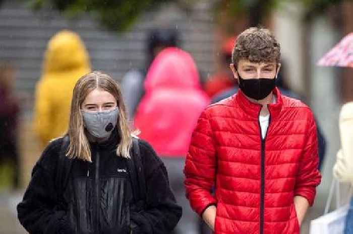 Face masks and social distancing 'to be dropped by July 19'