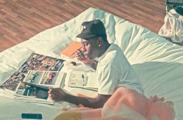 This Is Tyler, the Creator's World And We Can't Stop Watching