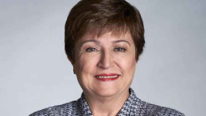 IMF's Georgieva: The Road Ahead For Africa, Fighting The Pandemic And Dealing With Debt – Speech
