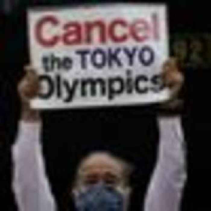 No high-fives, cheering or alcohol: Tokyo Olympics will be 'safe and secure' but not much fun