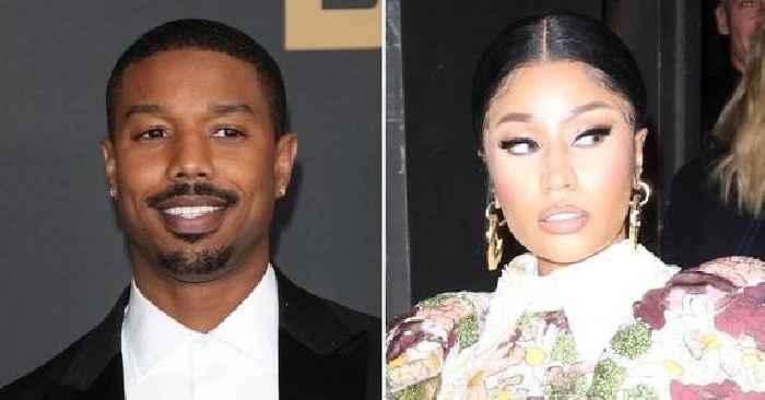 Michael B. Jordan Confirms Rum Name Change And Apologizes After Nicki Minaj Calls Him Out