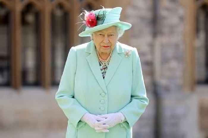 Queen to head to Scotland with William and Anne for Holyrood Week