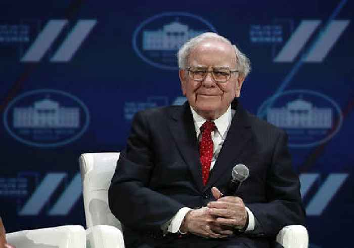 Warren Buffet Resigns From Gates Foundation, Gives Away His $4.1 Billion