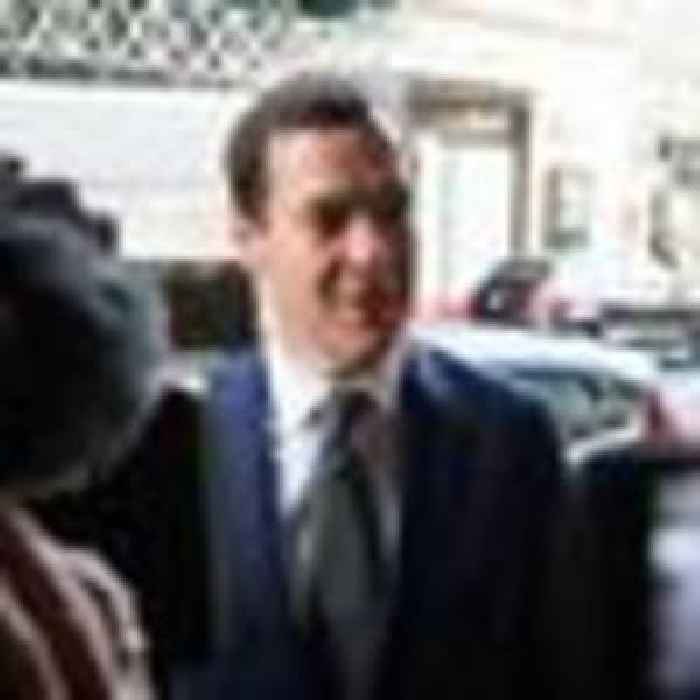 Former chancellor George Osborne gets new job at 'greatest museum in the world'