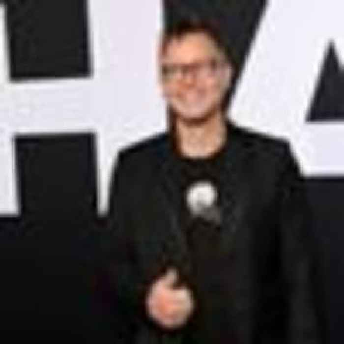'It sucks and I'm scared': Blink-182 star reveals cancer diagnosis