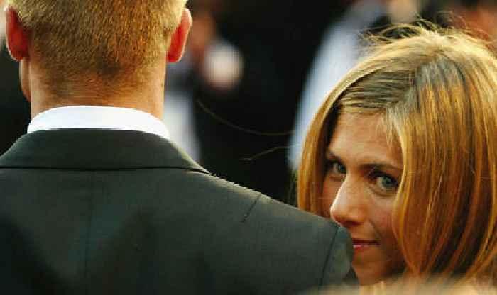 Jennifer Aniston, Brad Pitt Reunion in Table Reading Not Awkward Since They Are 'Buddies'