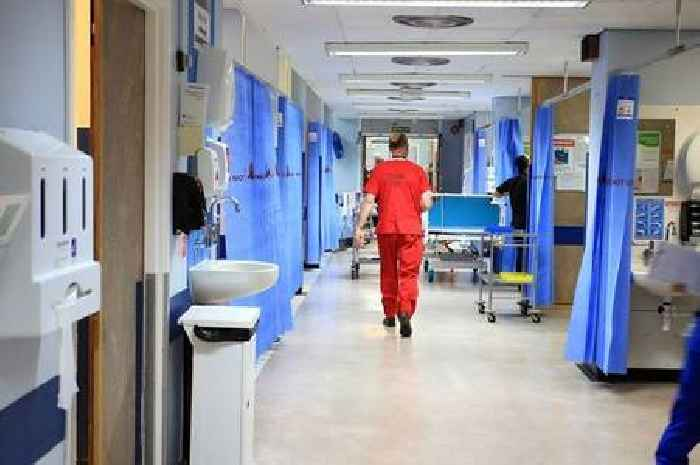 A&E departments being flooded by children with mild fevers
