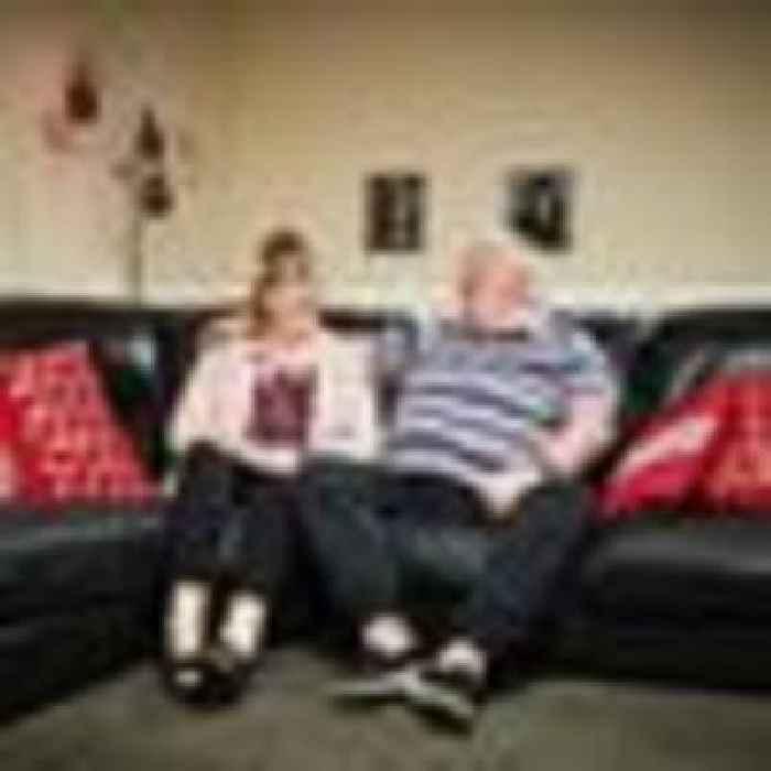 Gogglebox star Pete McGarry dies aged 71