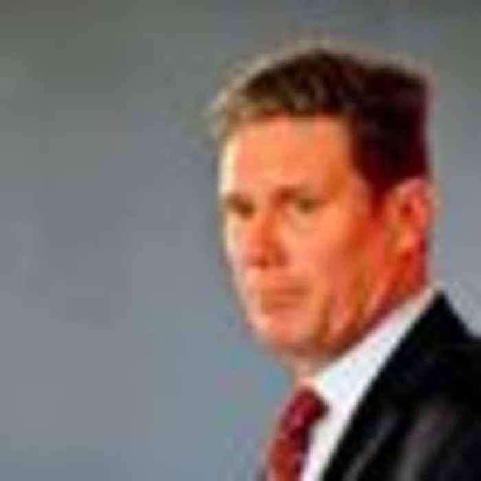 Starmer leadership in turmoil as poll finds 69% of Labour members would prefer Burnham