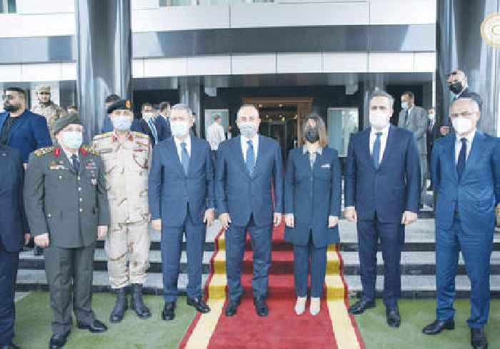 Turkey seeks to keep its military presence in Libya despite pressure