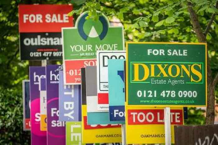 What you can get for £250,000 in Midlands property hotspot