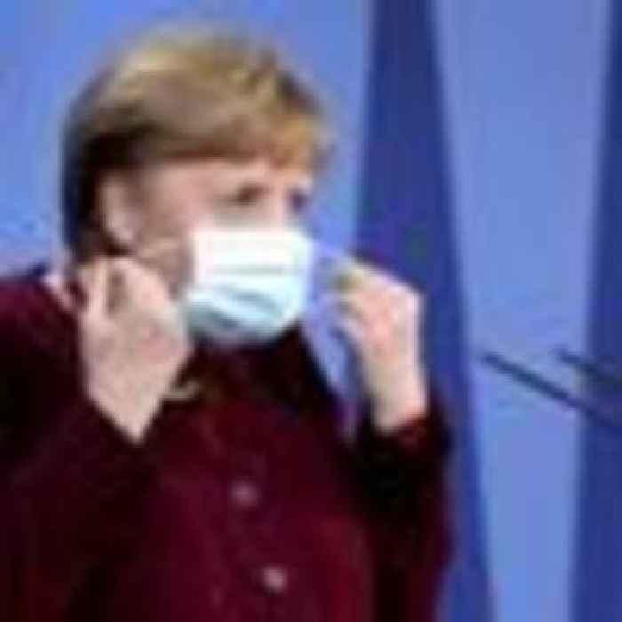 Germany coronavirus restrictions on British travellers eased