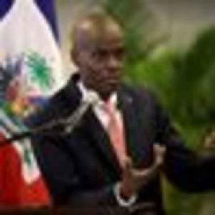 'Heinous attack': Biden condemns assassination of Haitian President Jovenel Moise