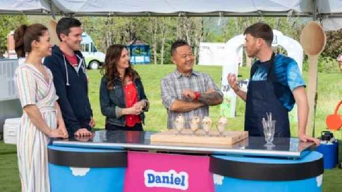 Food Network to Launch Ben & Jerry's Competition Show Featuring Celebrity-Inspired Flavors