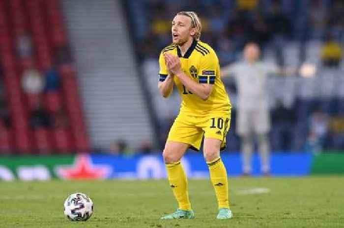 Emil Forsberg among impressive Euro 2020 performers Arsenal should look at