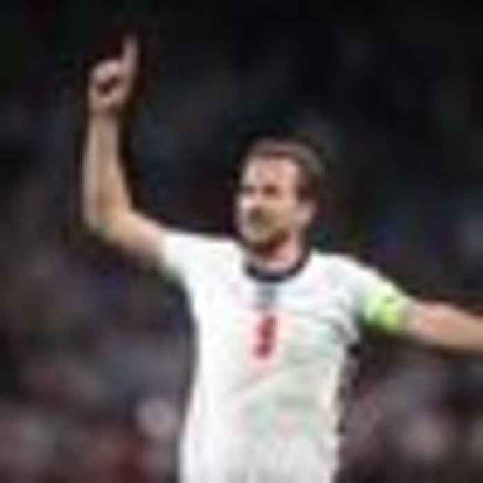 'We deserved it': Gareth Southgate's delight as England beat Denmark - with Harry Kane shifting his focus to Sunday's final
