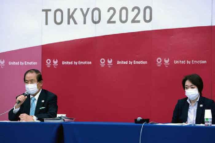 Tokyo Olympics Organizers Decide To Ban Spectators