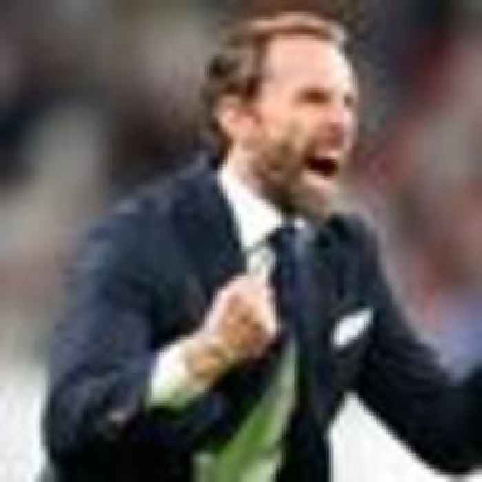Southgate evokes wartime spirit ahead of Euro 2020 final urging fans to be proud of 'an island our size'