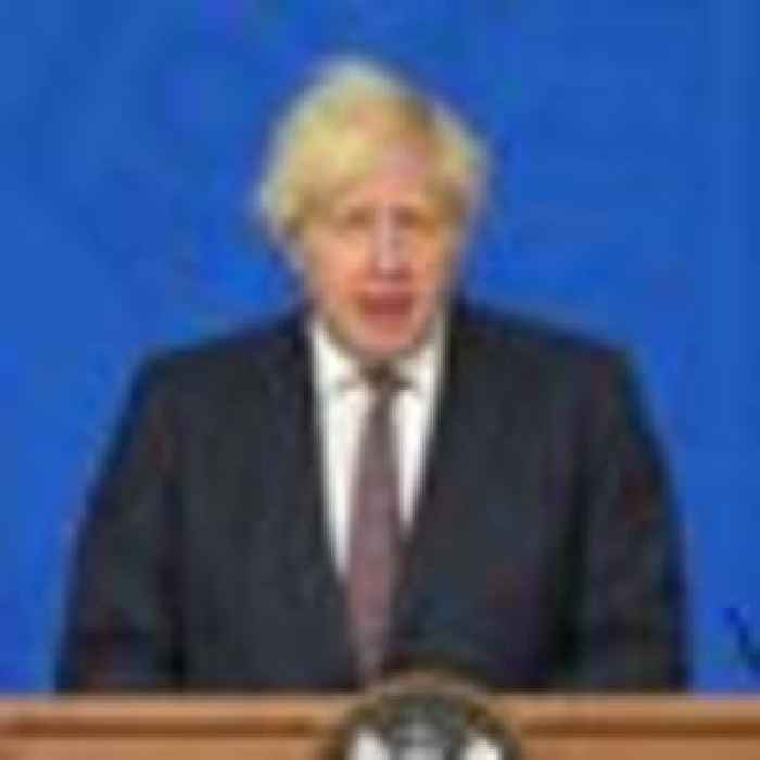 Boris Johnson says 'caution is absolutely vital' ahead of lockdown lifting address to the nation