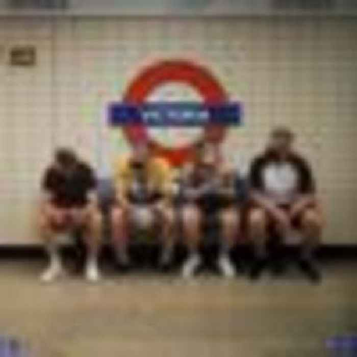 Masks to remain compulsory on public transport in London after 19 July