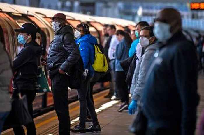 Passengers will have to wear masks on London transport even after July 19