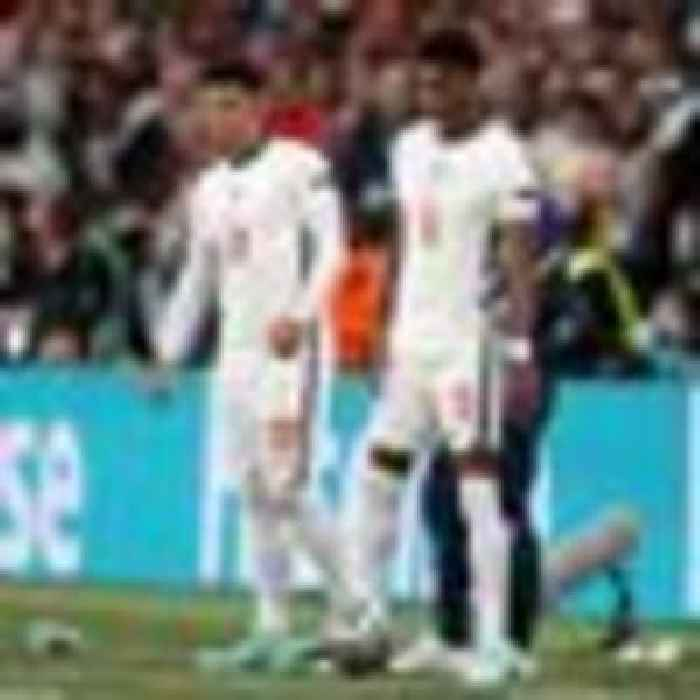 Police unit set up to investigate racist abuse of England players after Euro 2020 final