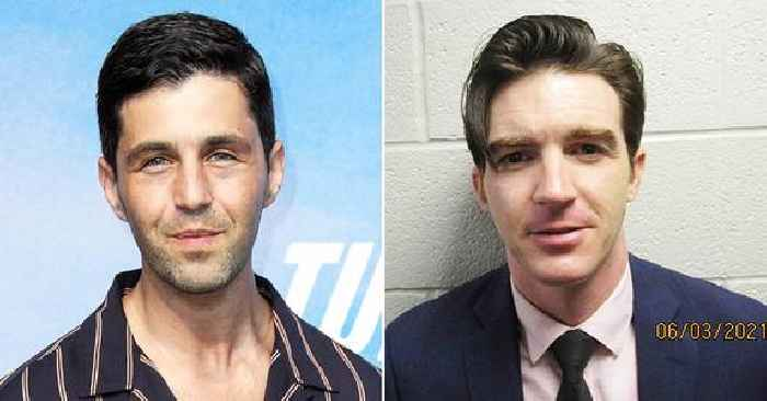 'It's Upsetting And Disappointing': Josh Peck Breaks Silence On Drake Bell Child Endangerment Scandal