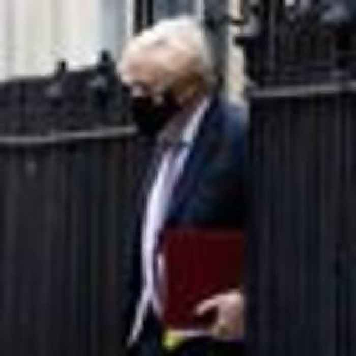 A quarantine dodge by Johnson after meeting COVID-positive Javid would unleash a massive 'do as I say, not as I do' row