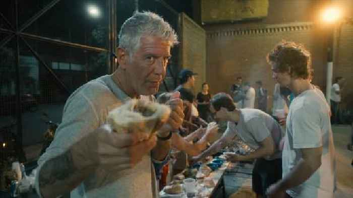 Anthony Bourdain Doc 'Roadrunner' Sets Indie Box Office Opening Record