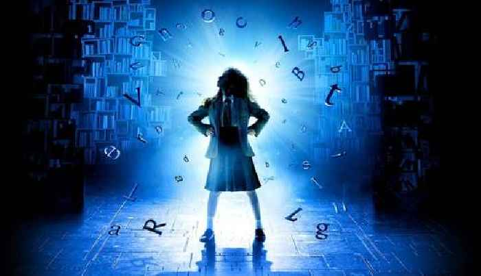 Netflix Pauses Production on 'Matilda' Musical Due to COVID Outbreak