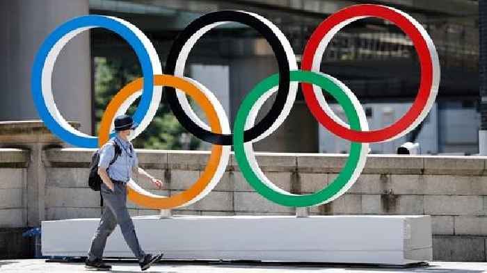 Toyota Will Still Air Olympic Ads in United States