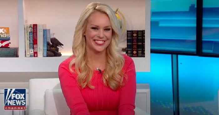 Britt McHenry Settles Sexual Harassment Lawsuit With Fox, Is Leaving Network