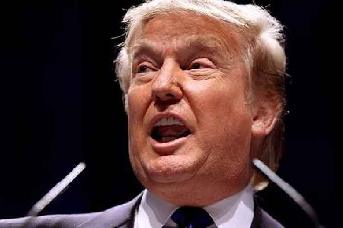 Donald Trump Claims Americans Are Hesitant to Covid-19 Vaccine As They Are to the Election Result, Biden Administration