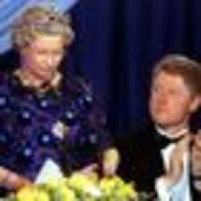 Bill Clinton turned down tea with the Queen: Five things we learned from newly declassified papers