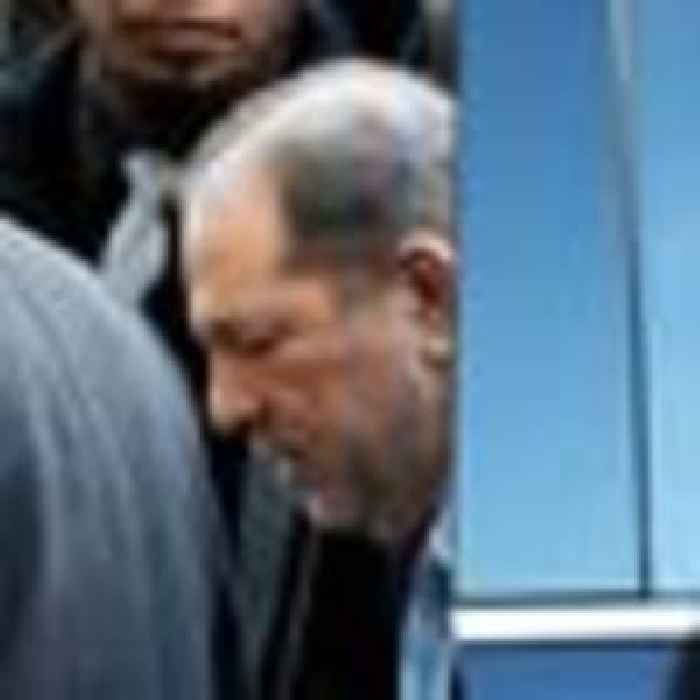 Harvey Weinstein extradited to California to face more sexual assault charges