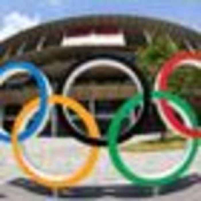 Tokyo Olympics could be cancelled amid rising COVID cases, chief admits