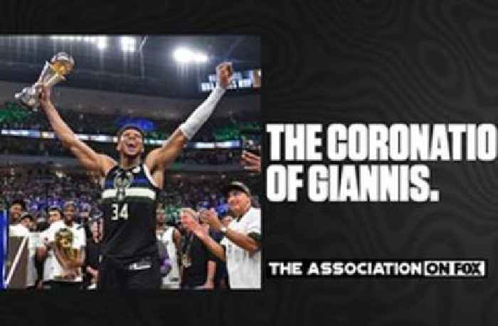 'Giannis and this Bucks team were relentless and they never gave up' — Yaron Weitzman reacts to Game 6 of the NBA Finals