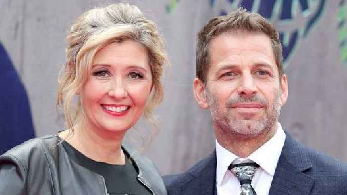 Zack Snyder's Stone Quarry Signs First-Look Film Deal With Netflix