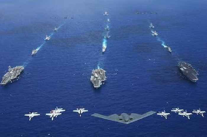 5 US Navy Advanced Weapon Systems That Can Win Wars in the Future