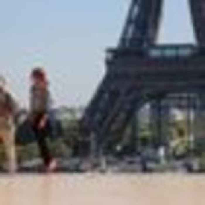 COVID pass now needed for Eiffel Tower and other tourist hotspots in France