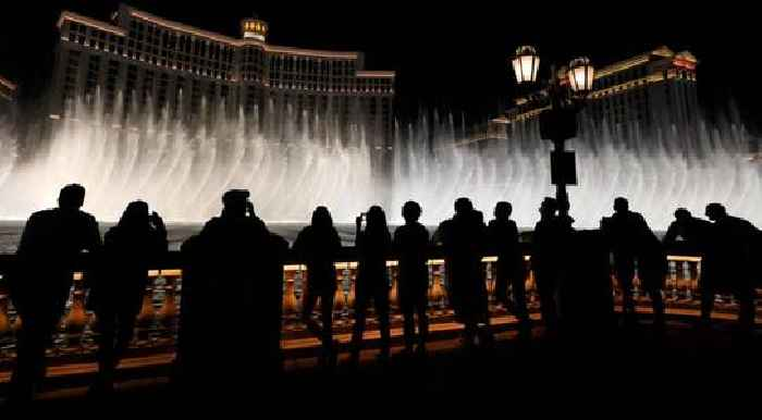 CinemaCon Will Go on With Vaccination Checks as COVID-19 Cases Rise in Las Vegas