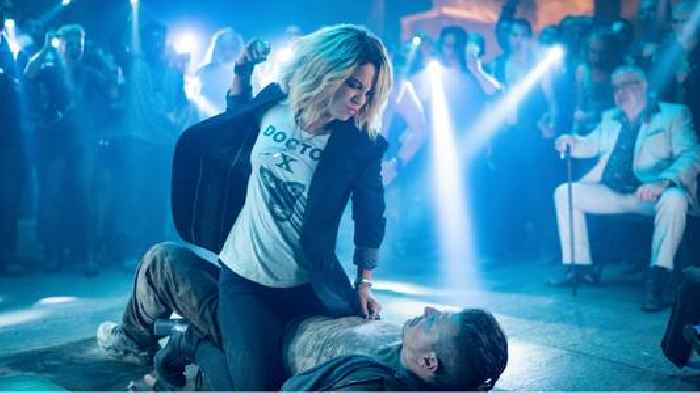 'Jolt' Review: Kate Beckinsale Lets It All Out in Energetic Action Saga