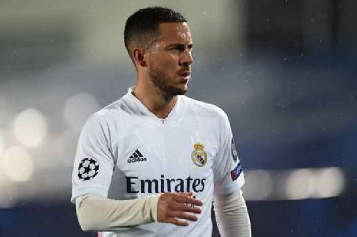 Eden Hazard 'offered to Chelsea' - but return deemed 'very complicated'