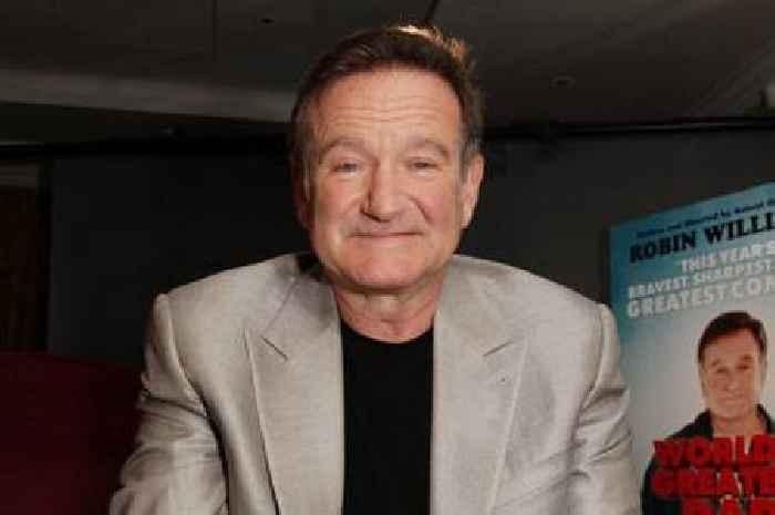 Robin Williams' son pays tribute on what would have been actor's 70th birthday