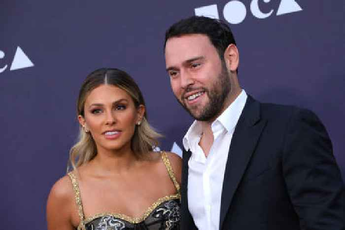 Justine Bieber's Manager Scooter Braun Files for Divorce After Affair Rumors With Erika Jayne