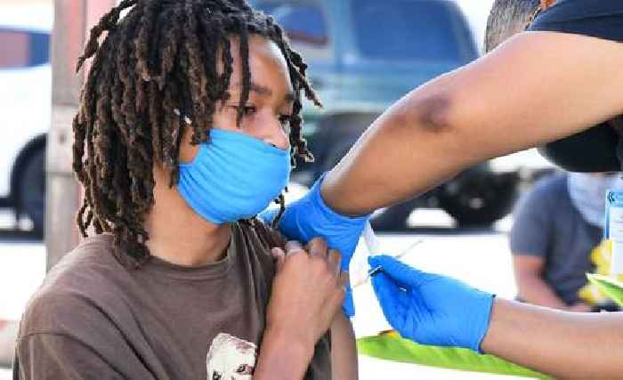 Parental Consent Would be Needed for Minors to get COVID-19 Vaccination in Some Regions