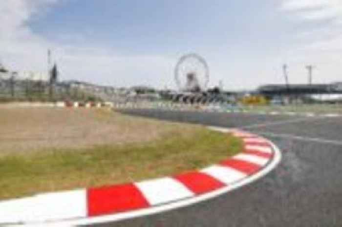 Honda admits clouds over this year's Japanese GP again